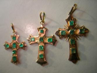 cruces esmeraldas
