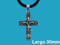 cruces oro plata