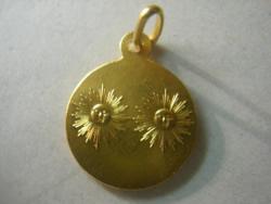 medalla sonsoles oro plata