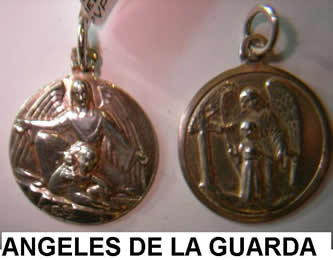 angel custodio de la guarda