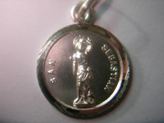 medalla San Sebastian