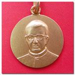 medalla Escriva de Balaguer