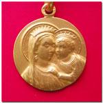 medalla Ntra.Sra.Buen Consejo