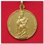 medalla Ntra.Sra.de la Victoria