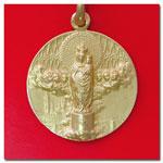 medalla Ntra.Sra.del Pilar