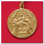 medalla Ntra.Sra.del Rosario