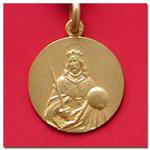 medalla San Fernando