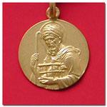 medalla San Joaquin