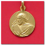 medalla San Pedro