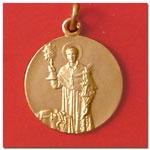 medalla de San Ramon