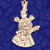 medalla gran poder