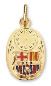 medalla barcelona