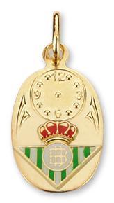 medalla betis