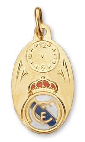 medalla real madrid