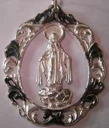 medalla milagrosa orla
